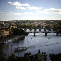 Best of Prague - This Middle Age metropolis is just now growing up, meaning you can still find cuisine, handicrafts and historic beer off the beaten cobblestone