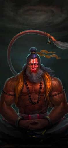 60+ Lord Hanuman full HD Mobile Screen Wallpapers and unknown facts about Mahabali Hanuman you must know