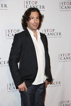 Stop Cancer annual gala at the Beverly Hilton Hotel