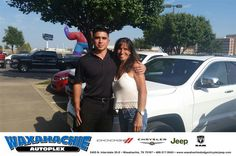 #HappyBirthday to Michelle from Lex Constancio at Waxahachie Dodge Chrysler Jeep!  https://deliverymaxx.com/DealerReviews.aspx?DealerCode=F068  #HappyBirthday #WaxahachieDodgeChryslerJeep