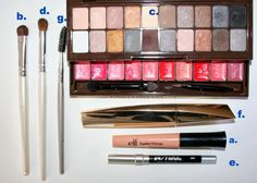The Beginner's Makeup Kit: What Every Girl Should Have in Her Makeup Bag by Becky at Clothed Much Modest Fashion Blog