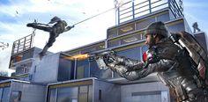 Call of Duty: Advanced Warfare - DLC Ascendance #CallofDuty #AdvancedWarfare #ExoZombies