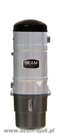 Odkurzacz Centralny BEAM BM 285.
