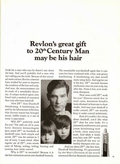 Sell Me Yesteryear: Revlon