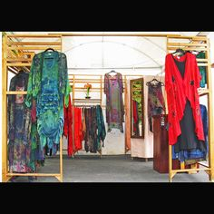 Breezy, fun dresses, tops, pants and so much more in a variety of fabrics and prints created by Color Art Wear. Find out which Festival(s) this artist will be attending in 2016 by contacting us at http://pacificfinearts.com  #PacificFineArtsFestivals #FineArt #Festivals #VisualArt #ArtShare #Paintings #Photography #Sculpture #Ceramics #Graphics #Jewelry #SiliconValley #BayArea #California #SanFrancisco #NorthernCalifornia #IgerSSF