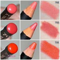 iko smart lip pencil 702 corallo