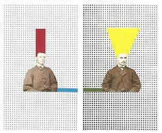 L by Leo collage by Leo & Pipo, via Flickr