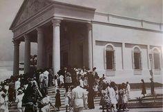 Museo Rafael Urdaneta en 1936