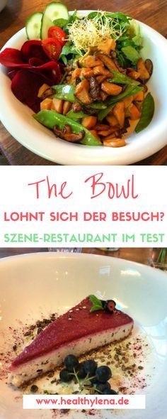 Ein Besuch im Szene-Restaurant Berlin: The Bowl. Ich war vegan im The Bowl essen und verrate hier, ob sich der Besuch lohnt und man hier lecker vegan speisen kann. Ein Restaurant-Tipp?