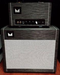 Morgan RCA 35