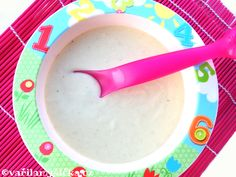 Zeleninová polévka, kterou máte za pár minut hotovou a je vhodná pro děti asi od 8 měsíců věku.