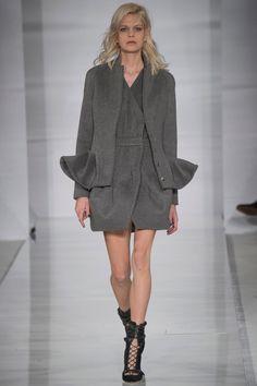 Antonio Berardi | Fall 2014 Ready-to-Wear Collection #LondonFashionWeek2014 #LFWfall2014