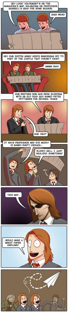 Why The Weasley Twins Are The Best Characters In Harry Potter