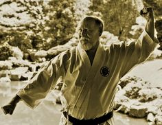 Sensei Mike Larkin has been nominated for induction into the Philadelphia Historic Martial Arts Society Hall of Fame, Class of 2016 ... Congratulations Sensei Larkin ... well deserved!!