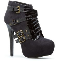 Lost Girl Kenzi shoes (Kesnia Solo)