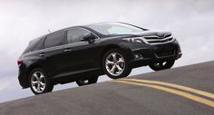 It's Official: The Toyota Venza Is Dead +http://brml.co/1EdeBMV