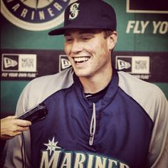 Carter Capps. Oh baseball players