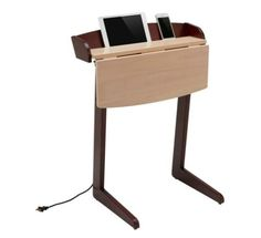 White Wood Computer Study Desk Simple 1 Drawer Work Table Study Self Assembly #Mekablock #Modern