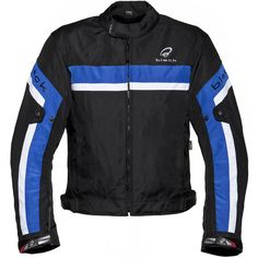 Black Argon Evo Motorcycle Jacket  Description: The Black Argon Evo Motorcycle Jackets are packed with       features…              Specifications include                      Stylish short jacket Waterproof – Keeping you dry when caught         out in the rain.                    CE Approved elbow & shoulder...  http://bikesdirect.org.uk/black-argon-evo-motorcycle-jacket-23/
