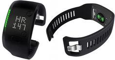Meet Adidas' new smartband: the miCoach Fit Smart