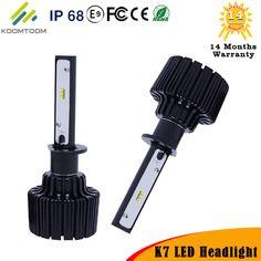 $47.10 (Buy here: https://alitems.com/g/1e8d114494ebda23ff8b16525dc3e8/?i=5&ulp=https%3A%2F%2Fwww.aliexpress.com%2Fitem%2FH1-High-Power-80W-Set-9600LM-Set-automobiles-Led-Headlight-Conversion-Kit-6000K-White-Car-Styling%2F32719680394.html ) Plug&Play H1 Automobiles Led Headlight Conversion Kit High Power 80W/Set 9600LM/Set 6000K White Car-Styling Auto Car Lamp for just $47.10