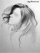 Seguir leyendo... Love Drawings, Art Drawings Sketches, Creative, Pencil, Portraits, Paintings, Wall, Artists, Painting Art