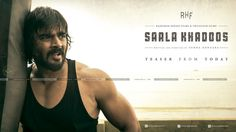 Get ready and meet #SaalaKhadoos. He is right there at #FunCinemas World Square Mall - WSM
