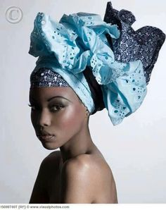 .head wrap
