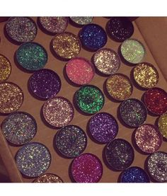 Customisable 8 Bundle (Colours Of Your Choice) | Zs Official Pressed glitters!