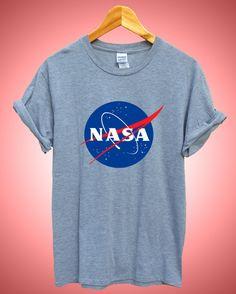 nasa shirt nasa space shirt nasa tshirt nasa sweatshirt nasa tank size S,M,XL,L
