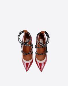 chaussures valentino valentino chaussure