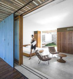 Txai House by Studio MK27 – Photography by Fernando Guerra 21
