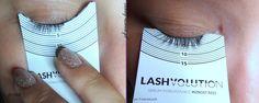 Sandy Makeup - Beauty: Odżywka do rzęs LashVolution - 3 miesiące #efekty_lashvolution #lashvolution #serum_do_rzęs #odżywka_do_rzęs #długie_rzęsy