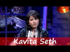 Kavita Seth on New This Week |  Artistaloud