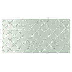 Infinity Arabella Thistle wall tiles Cheap Tiles, Charcoal Walls, White Polish, Tiles Online, Super White, Glazed Ceramic, Wall Tiles, Infinity, Bathrooms