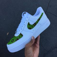 7 Best Customized Nike Air Force One's images | Nike air