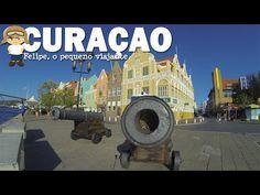 Felipe, o pequeno viajante: Curaçao - roteiro de 7 dias, dicas gerais e índice de posts