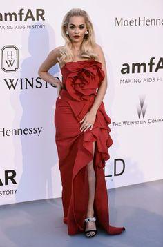 EN IMAGES. Cannes 2015 : les plus beaux looks du gala de l'amfAR