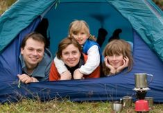 10 Camping Tricks That Will Make Your Head Spin - Answers.com