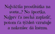 Největší prostitutka na světě? Humor, Humour, Moon Moon, Comedy, Jokes, Funny