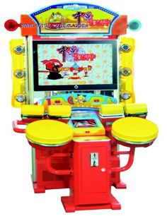 We are the manufacturer supplier, sale and export of all types of game machines like shooting, racing, amusement video arcade game in China. All of our products obtained ISO9001-2000, GB/T9001-2000 and based on the certificate of CE, ROSH, SGS. Dance Games, Music Games, Video Game Machines, Typing Games, Arcade Games, Certificate, Racing, China, Products