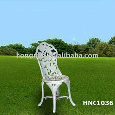 Hnc1036 High Back Plastic Patio Chairs With Rose Flower Pattern At The Chair Backrest - Buy Plastic Patio Chairs,Outdoor Chair,White Plastic Chair Product on Alibaba.com