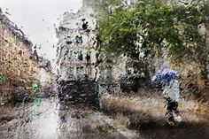 Rain Photography by Christophe Jacrot <3