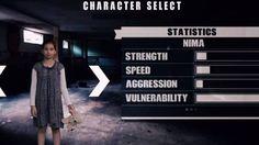 Vídeo usa game para mostrar guerra na visão de uma criança