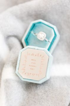 Diamond Halo Engagement Ring on How They Asked by The Knot! Diamond Halo Engagement Ring on How They Asked by The Knot! Popular Engagement Rings, Engagement Ring Shapes, Antique Engagement Rings, Designer Engagement Rings, Solitaire Engagement, Designer Silver Jewellery, Tanzanite Ring, Boho Rings, Ring Designs