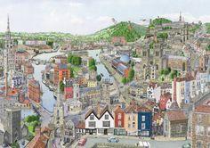 Memories of Bristol II
