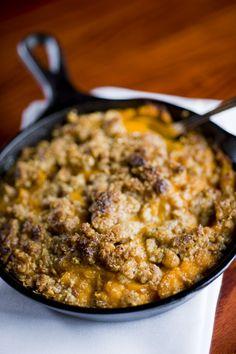 Best Thanksgiving Casseroles Recipes , Bourbon Sweet Potato Casserole