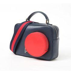 Genuine Leather Women Cute Girl Handbag Purse Bag Crossbody Bag Should – Evergiftz