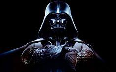 Darth Vader @darth vader star-wars