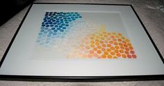 So many things you can do with paint chips
